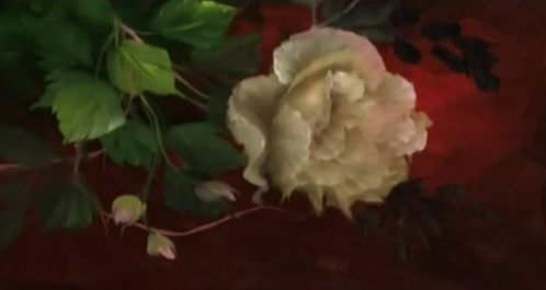 Let s make a painting golden rose demo by gary jenkins
