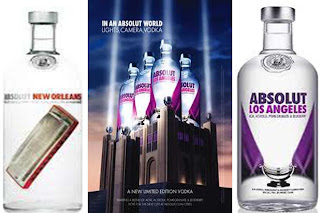vodka absolut marketing