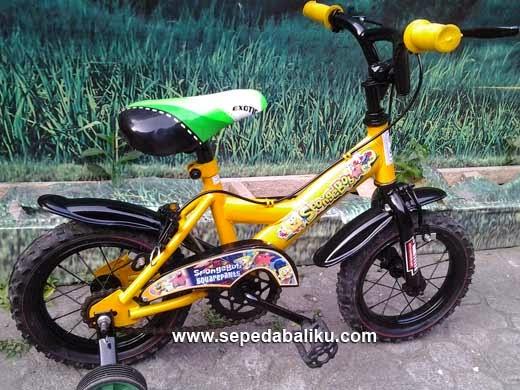 sepeda bekas di bali