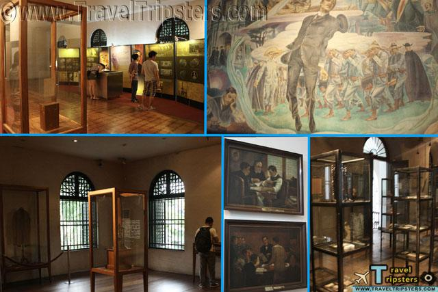 jose rizal museum
