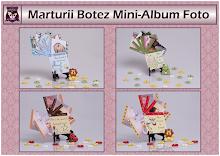 MARTURII MINI - ALBUME