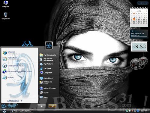 Windows Ice XP v6 Advanced Edition 3