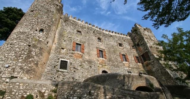 Castelliere il castello di sabato 21 settembre - B b la finestra sul castello termoli ...
