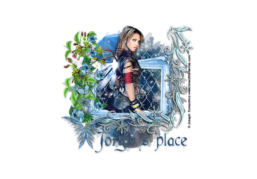 jorgies place