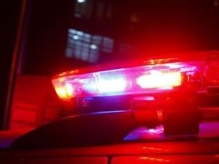 Comerciante capota automóvel após sofrer tentativa de assalto na zona rural de São Vicente