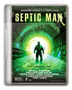 Septic Man   WEBRip AVI + RMVB Legendado