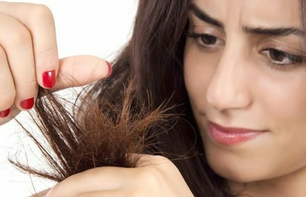 Mengatasi Rambut Bercabang
