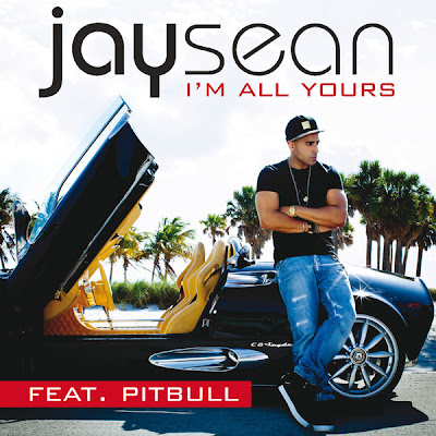 Jay Sean-I`m All Yours (feat. Pitbull)