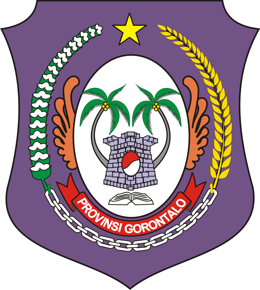 Logo Kabupaten Kota Logo Kabupaten Kota Di Gorontalo