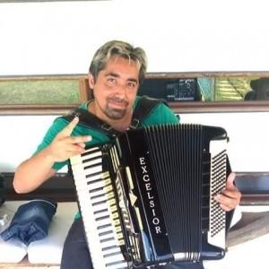 Sanfoneiro da banda de Mano Walter morre em Palmeira