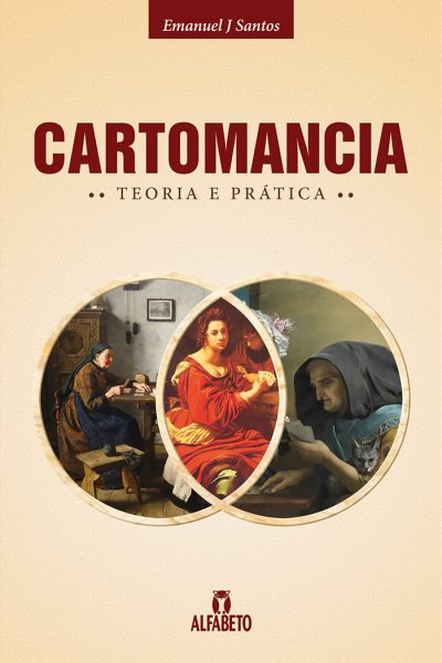 Adquira o seu livro Cartomancia