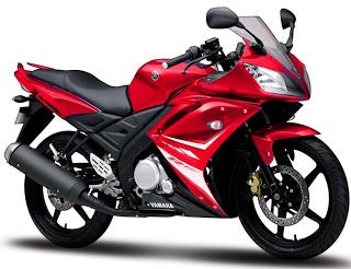 Variasi Motor Yamaha Vixion 2013 terbaru