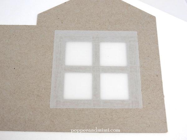 Vellum windows | popperandmimi.com