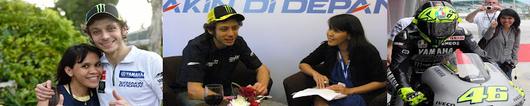 dsulistiyo Love Valentino Rossi