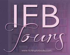 Itching for Books Tours Host