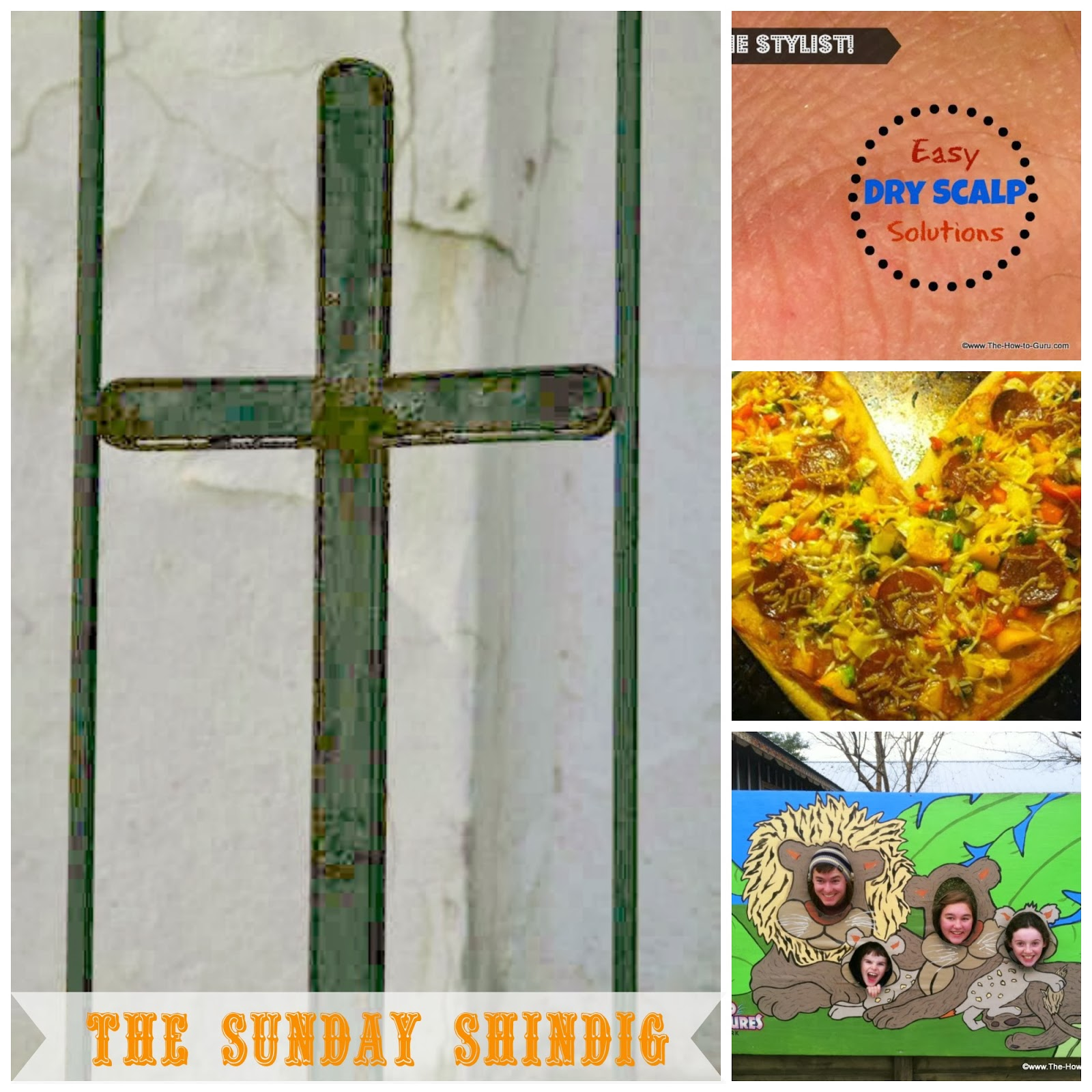 sunday shindig february 23 2014