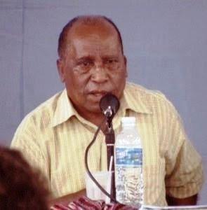 Timor-Leste: Xavier do Amaral não vai participar nas atividades de campanha
