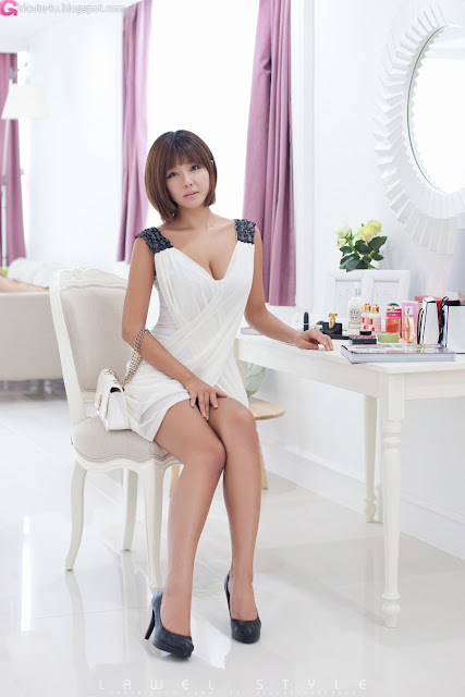 3 Stunning Ryu Ji Hye-Very cute asian girl - girlcute4u.blogspot.com