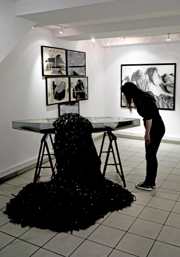 Paysages Noirs 5