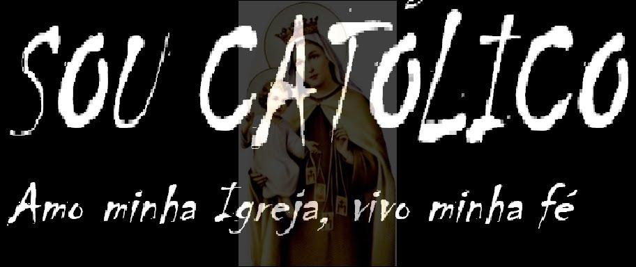 Sou Católico