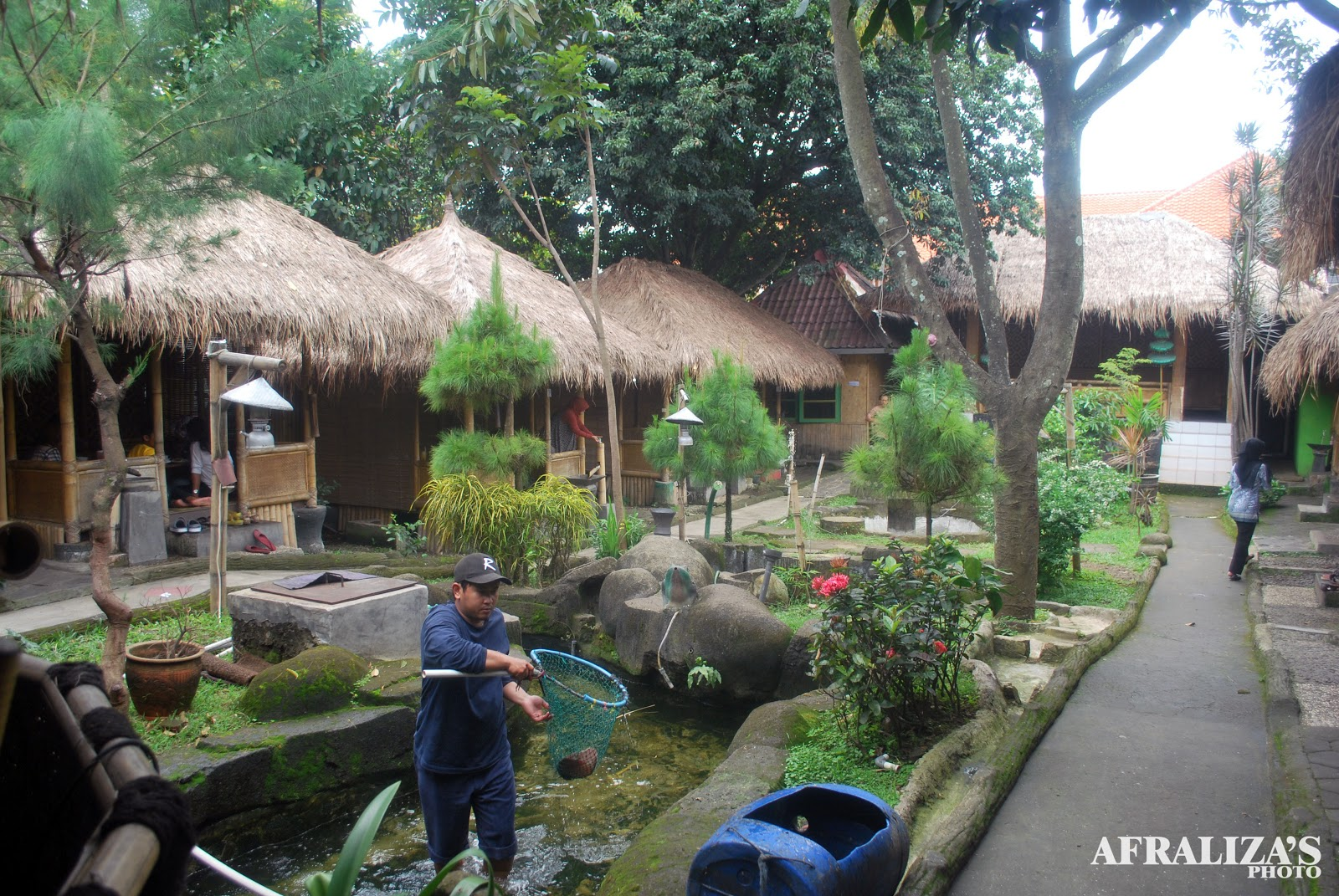 25 Tempat Wisata Kuliner di Bandung yang Wajib Dicoba