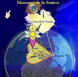Messages christiques de la Source Universelle