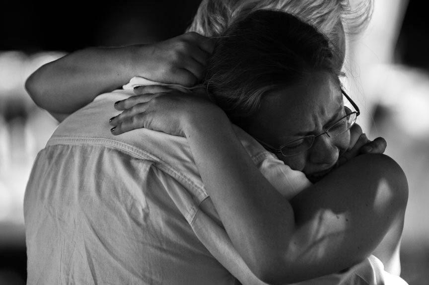Reassuring, comforting Dominant