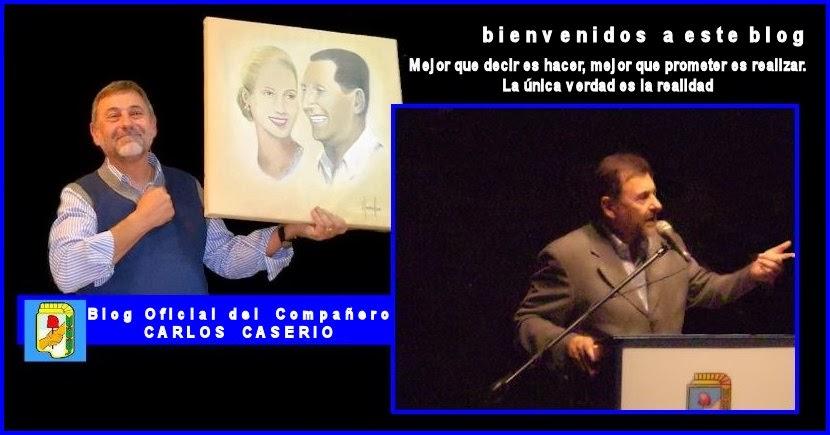 CARLOS ALBERTO CASERIO