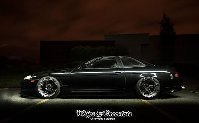 Lexus SC, ciekawe auta, japońska motoryzacja, samochody GT, modele z silnikiem V8