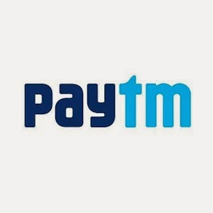Free Cashback: Paytm Shopping : Rs 300 Cashback on Rs 600 [new users]