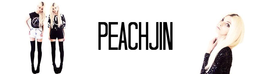 PeachJin