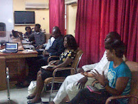 Cross Section of LOGIN Participants