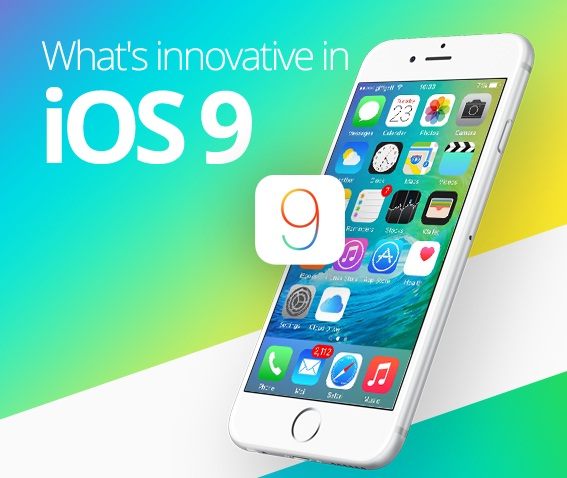 iOS 9 Features