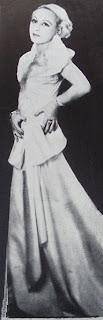 Yiddish theater star Ola Lilith