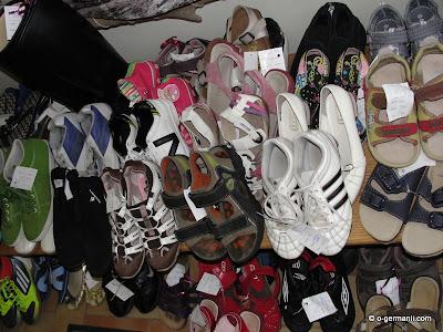 TROEDELMARKT-Schuhe