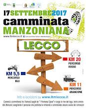 Camminata Manzoniana