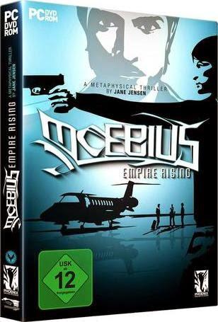 Moebius Empire Rising: Enhanced Edition – PC