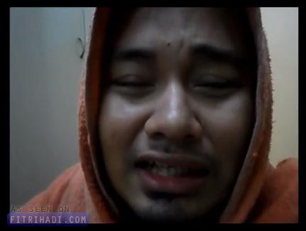 video parody luahan hati untuk hero melaka