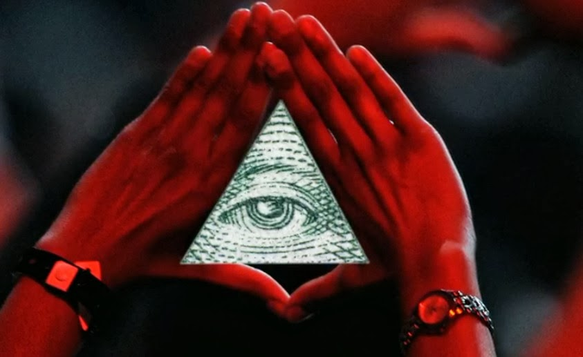 "secret photos of stars who are illuminati в""– 73196"