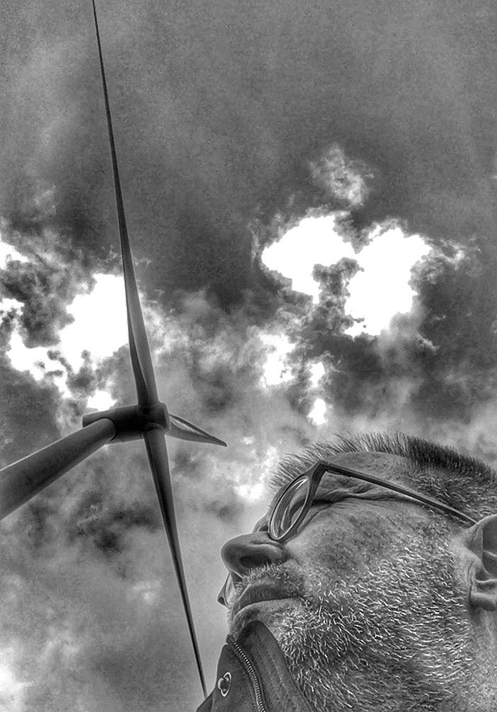 Vechten tegen windmolens?