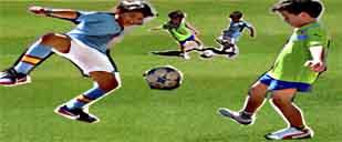 Resultados y Noticias sobre fútbol.