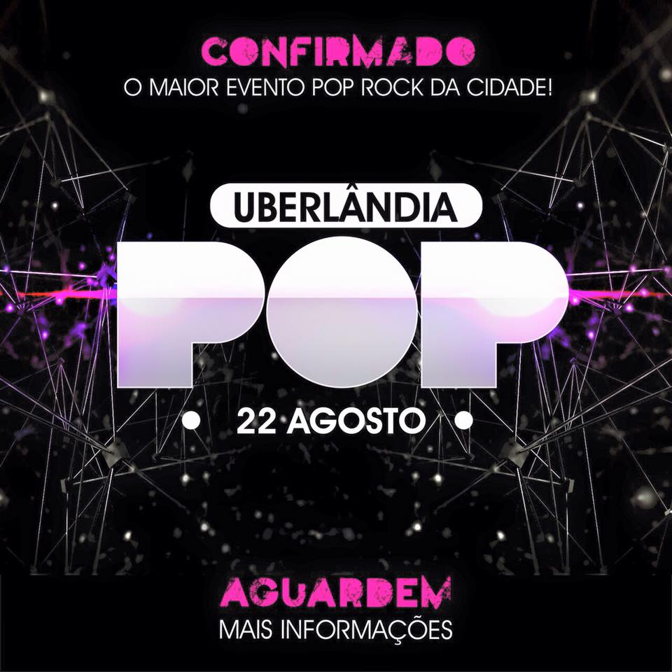 Uberlândia Pop