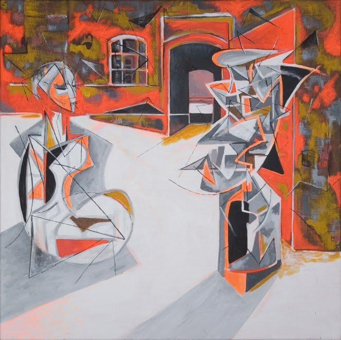 Tarjetas postales, Impresiones en papel Hahnemühle de mi obra artística y más...