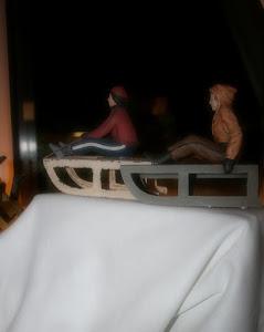 Nachtfahrten
