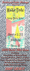Winter Frolic Vintage Holiday Market!