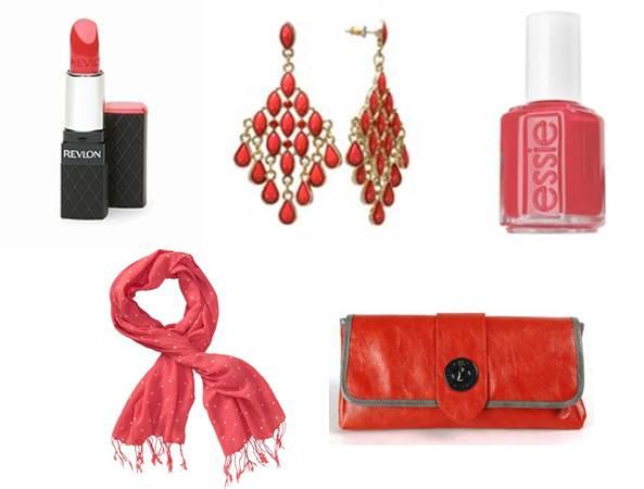 revlon coral berry lipstick. 1) Revlon Colorburst Lipstick