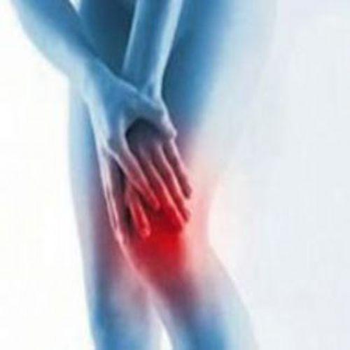 Хруст в суставах желчь ювенильный артроидный артрит на коленном суставе