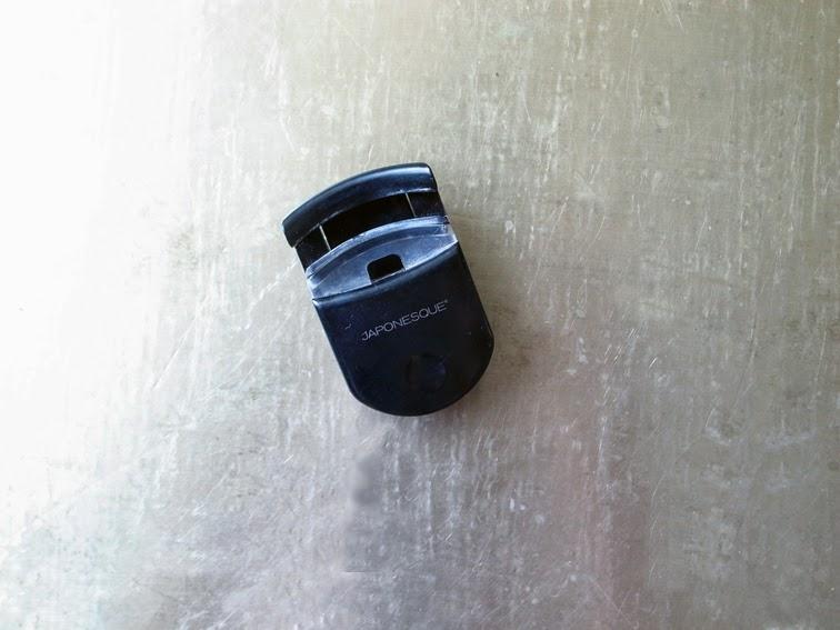 Japonesque Go Curl Pocket Eyelash Curler