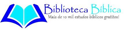 Estudos Bíblicos e Comentários