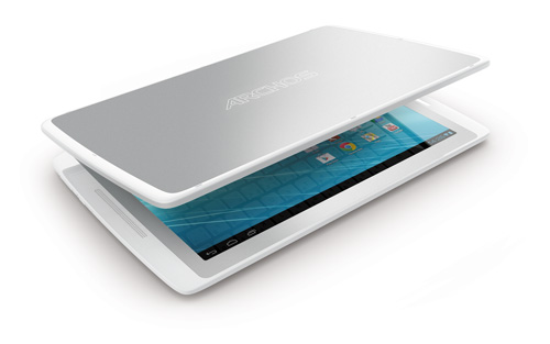 ARCHOS 101 XS Review and Gaming Performance